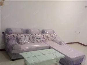 幸福家园精装一室家具家电全拎包入住