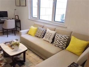 李沧商圈地铁旁精装公寓总价70万起成熟商圈配套成熟