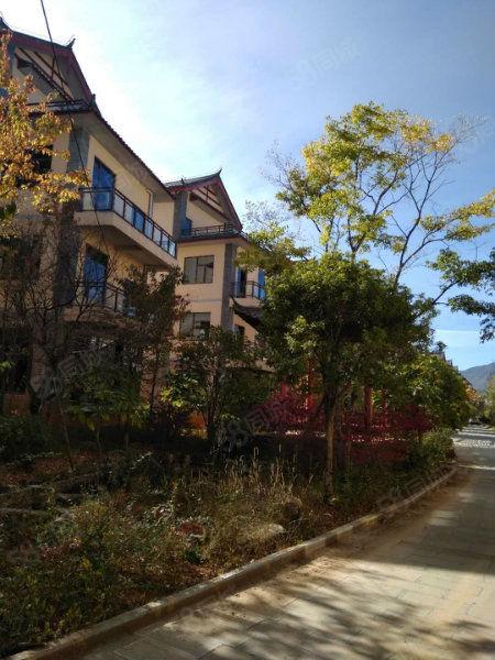 外地的客户赶紧注意了,每年免费入住一月,回家等收租。
