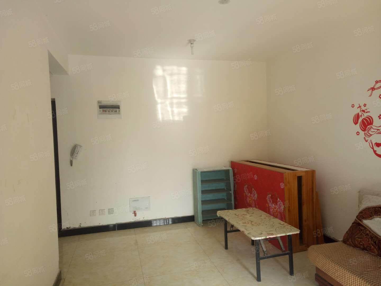 锦绣桂园(谷庄安置区)1室1厅1卫有天然气可拎包入住