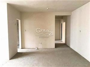 《c21》新大都毛坯四室任意装修户型合理很ok随时看房!