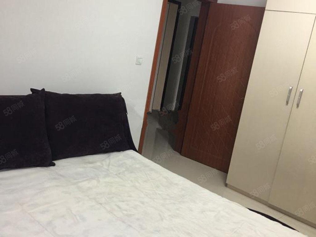 天成雅典精装修1室家具家电包取暖整洁干净
