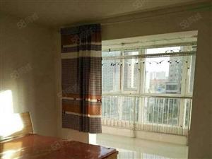 城北新景两室一厅高层中装修有床能做饭不能洗澡房子干净
