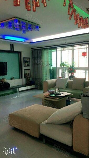 业主抛售,便宜,亿龙城市花园76万3室2厅2卫精装修