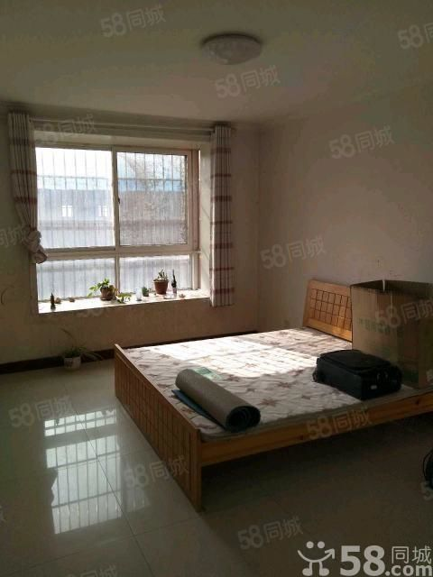 古楷园小区两室一厅家具家电拎包入住随时看房