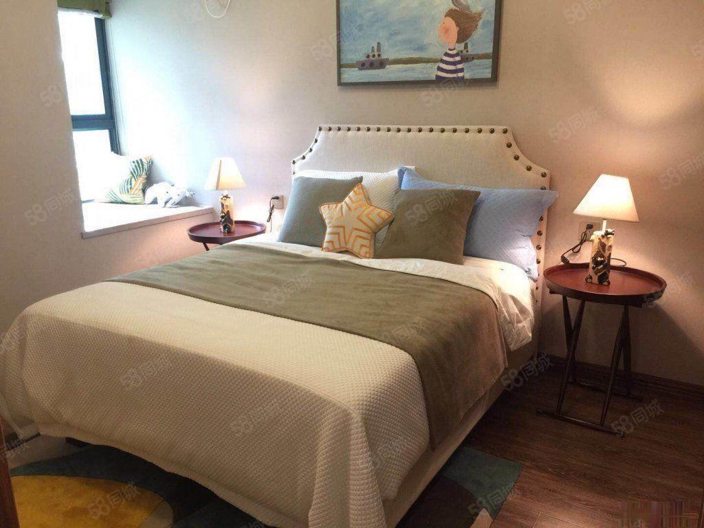 海口秀英區南海幸福匯加推舒適兩房63平周邊配套齊全