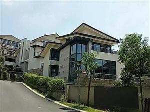 长泰漂流附近发现之旅天印园独栋三层别墅实景实价出售