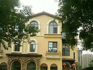 随时看龙园联排别墅150平院子有证急售北城园区南坊