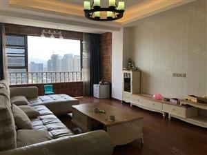 旺角一号超优质三房全小区醉漂亮的一套豪华装修带高档家具
