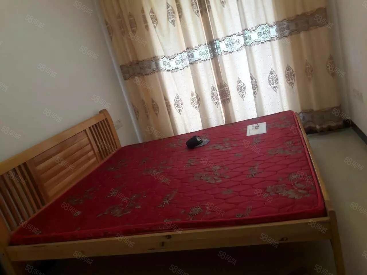 安居印象2室2厅家具齐全2楼