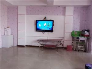新区龙安花园6楼81.11平阁楼70平有露台赠地下室12平