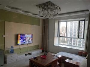 聊城2中金柱大学城精装3室,家具家电齐全拎包入住