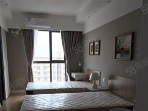 大丰城北优品道精装公寓全套家具齐全拎包入住可月付