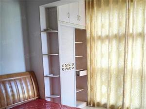 长城花园精装单身公寓1室1厅家电家私齐全拎包入住