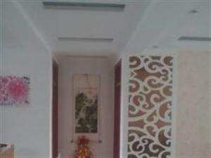 金都花苑位置好大平方好户型精装修,两卧室朝阳,客厅朝阳