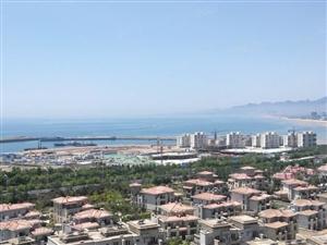 奥润馨海国际城海景房套二无税好楼层仅售165万