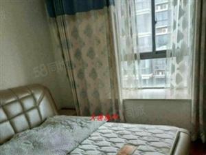 阳光城市3室2厅1卫豪华装修三室朝阳