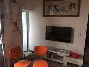 新村近二室二厅精装修家电齐全拎包入住年付好房源不等人