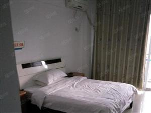 金茂领秀城1500元1室1厅1卫中装全套高档家私电,设