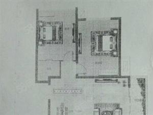 急售国力三期高层特价房一套132平米66.8万就卖,后期自理
