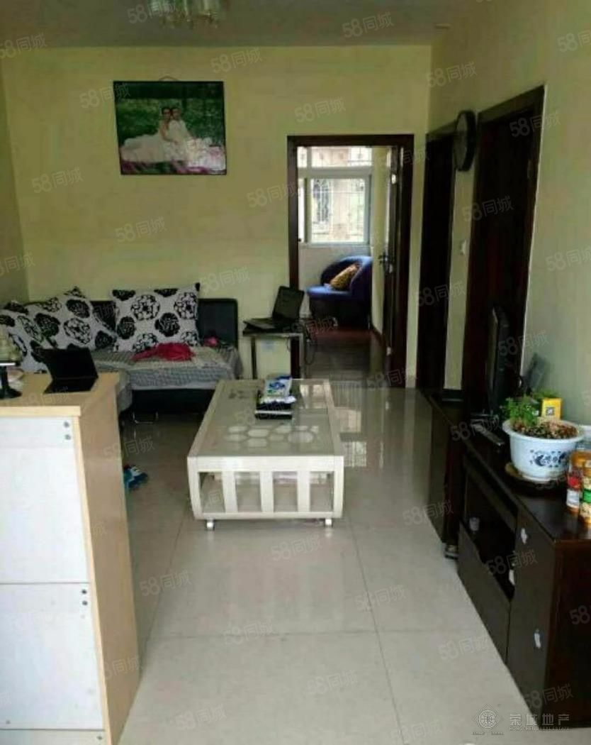 龙马路上园丁小区70平米,精装修带家具家电澳门金沙平台