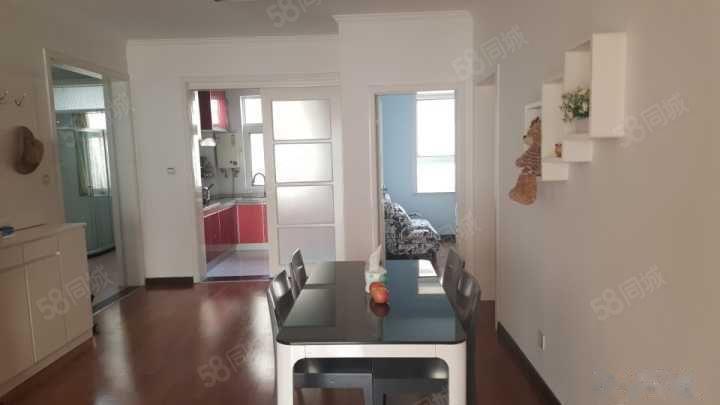远大理想城,2房精装修,家具家电全齐,拎包入住,随时看房