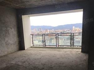《瑾瑞房产》祥瑞复式楼271平米毛坯90万