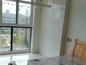 城东翰林华府两居室精装修拎包入住