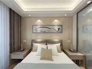 厦门周边长泰(上城国际)首付五万起买单身公寓,以租养月供