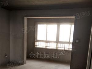 来泉山庄二期包更名边户毛坯现房中间楼层诚意出售