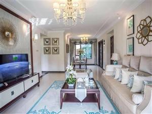 恒大棕榈岛,3室2厅2卫,精装