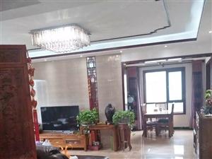 中央名邸2期复试洋房,精装修