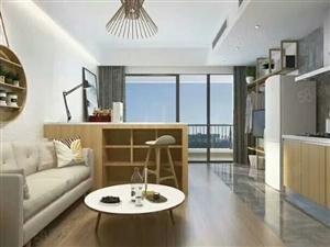 城北新区的公寓24万起