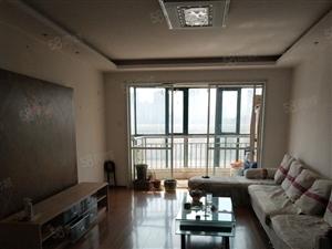 滨河路黄河水岸颐园3室单价只8600的电梯好房有钥匙