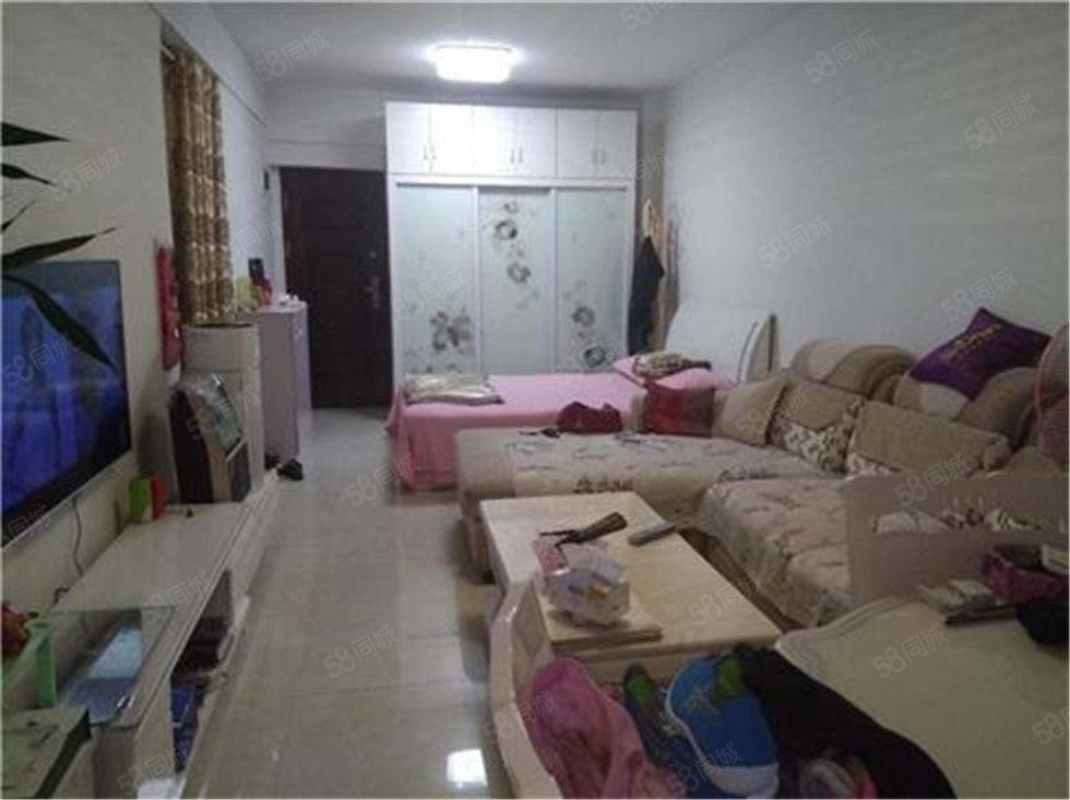 民乐居地段好出行方便家具家电全齐小区环境优美