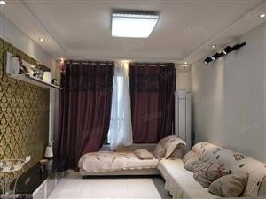 珠江荣景,精装两房,家具家电齐全,诚心出租,拎包入住