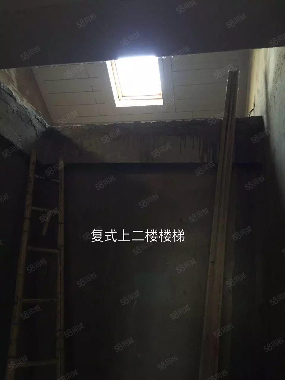 君悦地产锦绣江南大5房,有证,首付20万
