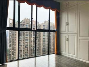 中达御园温馨两居室,干净齐全,设施齐全。性价比极高看房方便