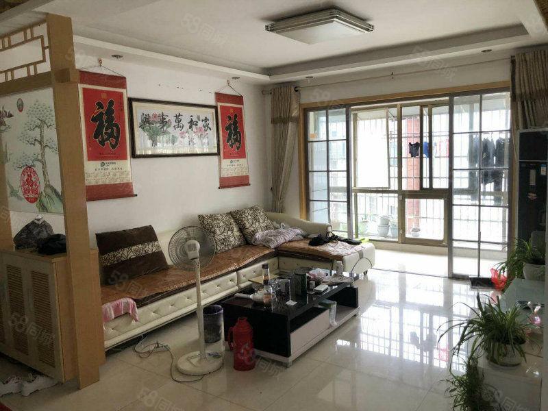 茶香园小区精装修3室2厅带24平米的车库一起出售