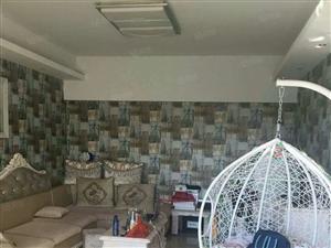 和平大道蓝海银座精装2房2厅1厨2阳台低首付