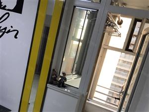水清沟大都汇电梯房豪华装修两室一厅家具家电齐全物业取暖