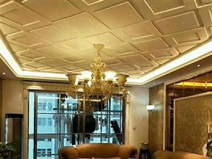 永馨园东区三室二厅、东户楼头、高档装修、可以按揭、看房方便