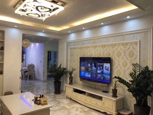 山语城一期98平9楼精装修67万全屋家具都带可按揭
