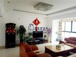 漳州港厦大附近住家精装3房,看房方便,便宜出租,家具齐全