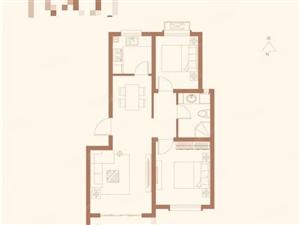 宝龙公寓46.28平精装修可贷款