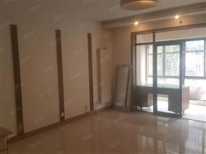 急售滨河阳光花园洋房一楼带院南北通透两居室有证可贷款