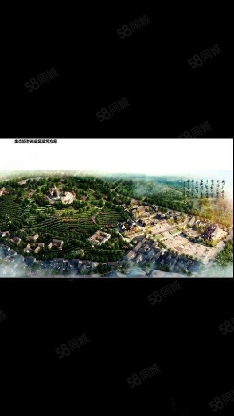 抚仙湖广龙小镇旅游景区,酒店精装修返租公寓