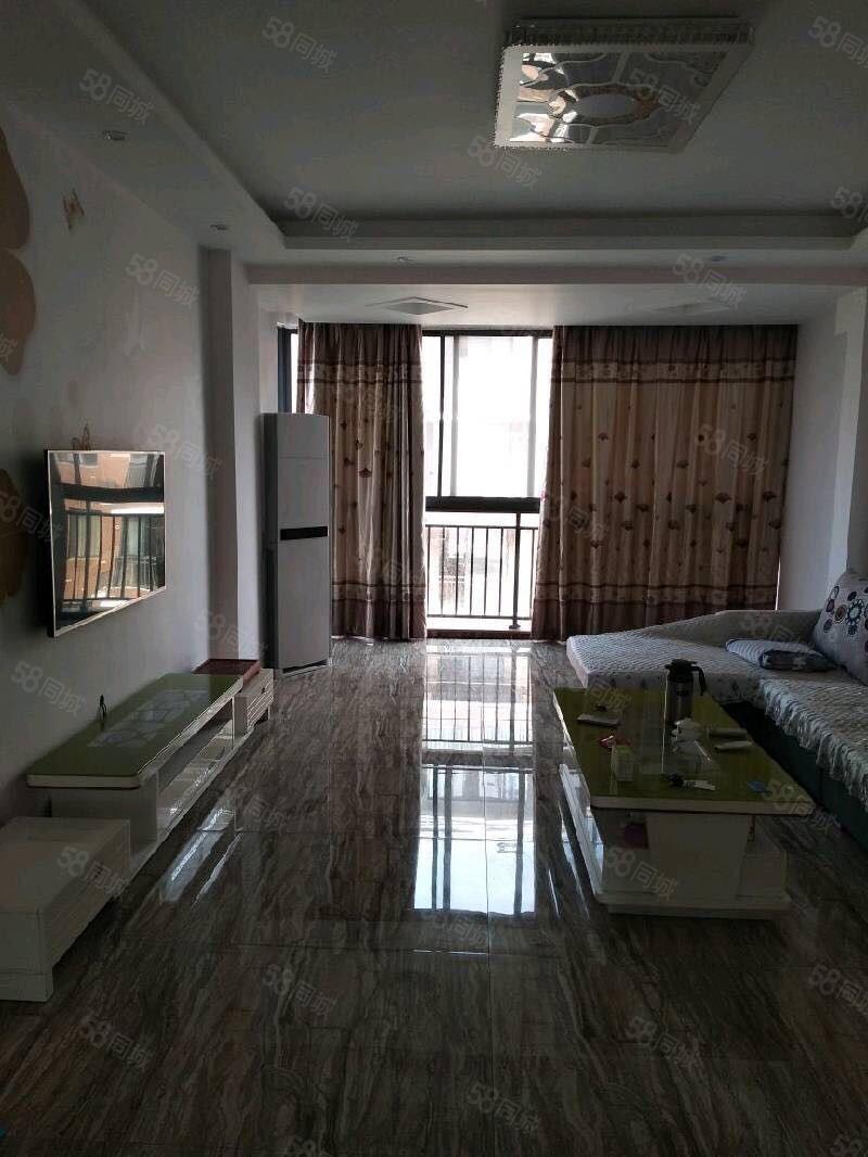 铅山世纪中央城温馨2居室精装修