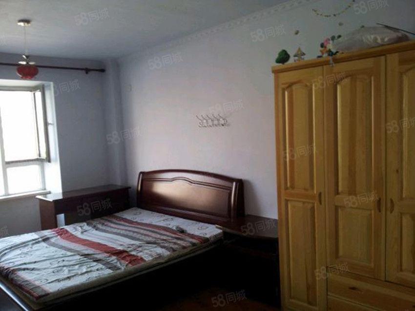 宝地城C区精装1室小公寓设施全有空调拎包住包取暖物业