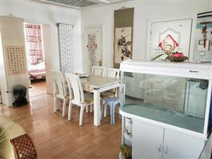 3室2厅豪装宏通苑128平米带家具空调61.8万可按揭急售